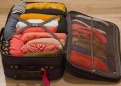 Hành lý sang New Zealand cần gì?