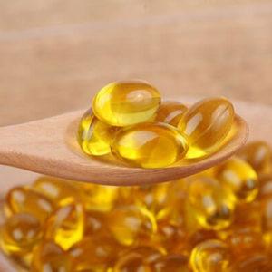 Tinh dầu cung cấp OMEGA