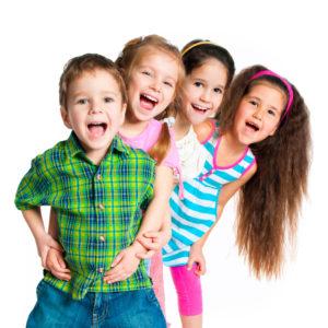 Sức khỏe trẻ em